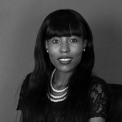 Portia Masimula - Founder & CEO at Karisani IT