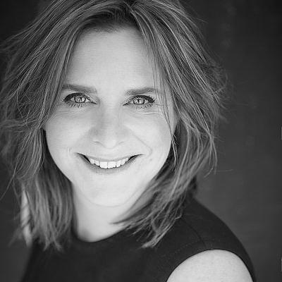 Janneke Niessen - Co-Founder of Inspiring Fifty and Improve Digital