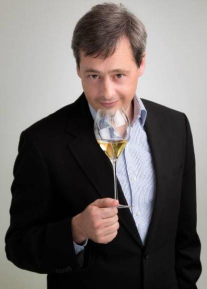 Damien Lafaurie - President