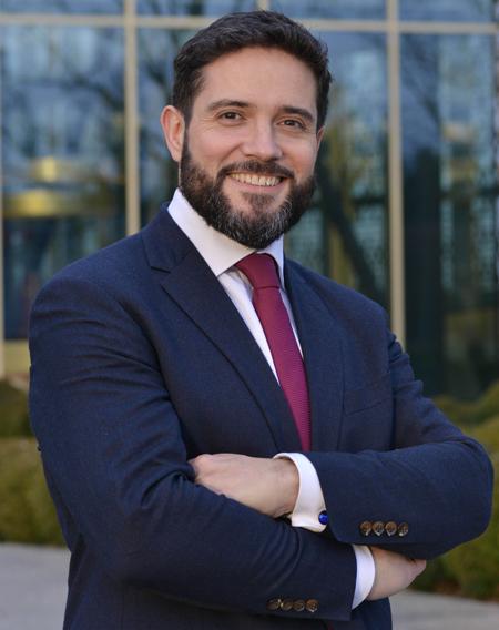 Benoît CollarD - Directeur Executif