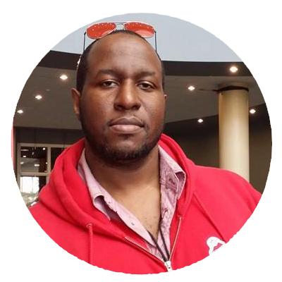 Justen Jones ( Sr. Developer)