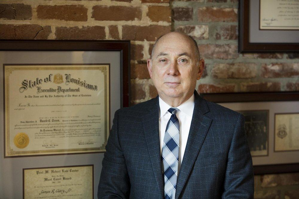 Baton Rouge Attorney James Clary.jpg