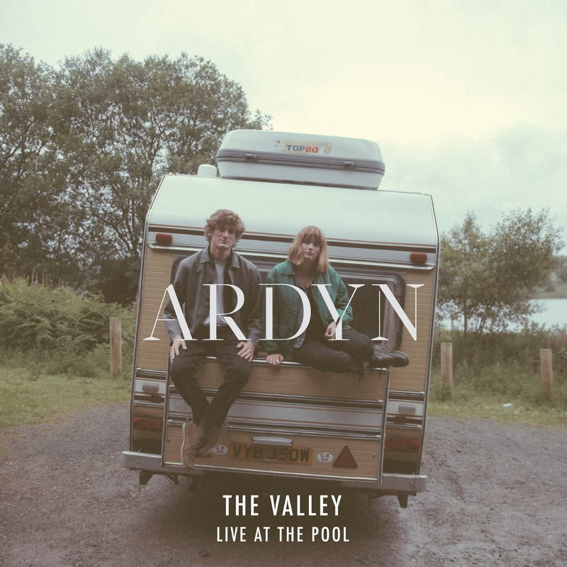 Ardyn – The Valley (Live At The Pool) – EP