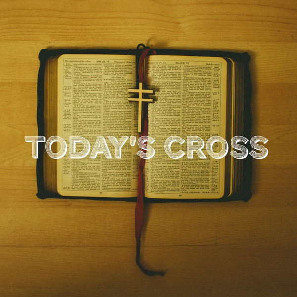 Frightened Rabbit - Today's Cross