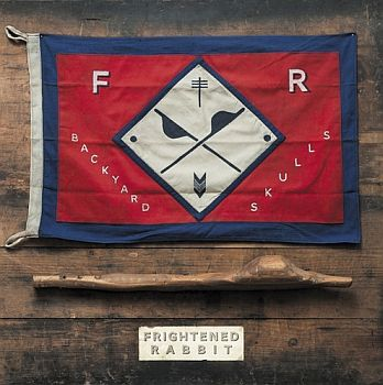 Frightened Rabbit – Backyard Skulls EP