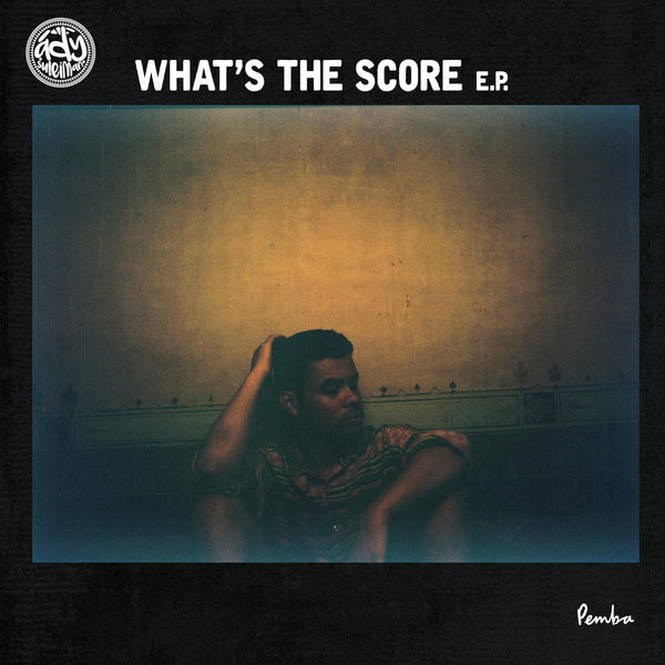 Ady Suleiman – What's the Score
