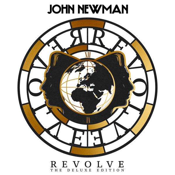 John Newman – Revolve