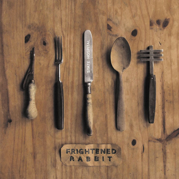 Frightened Rabbit – State Hospital EP