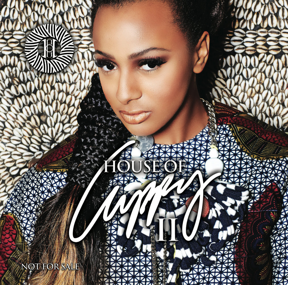 DJ Cuppy – House Of Cuppy II