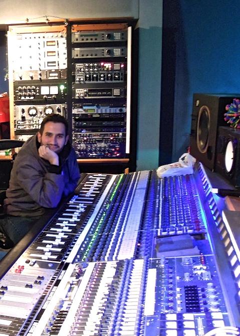 Bryan Wilson Audio Pro International Interview