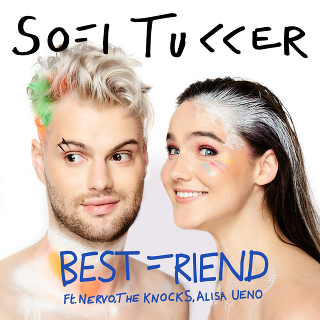 Sofi Tukker - Best Friend