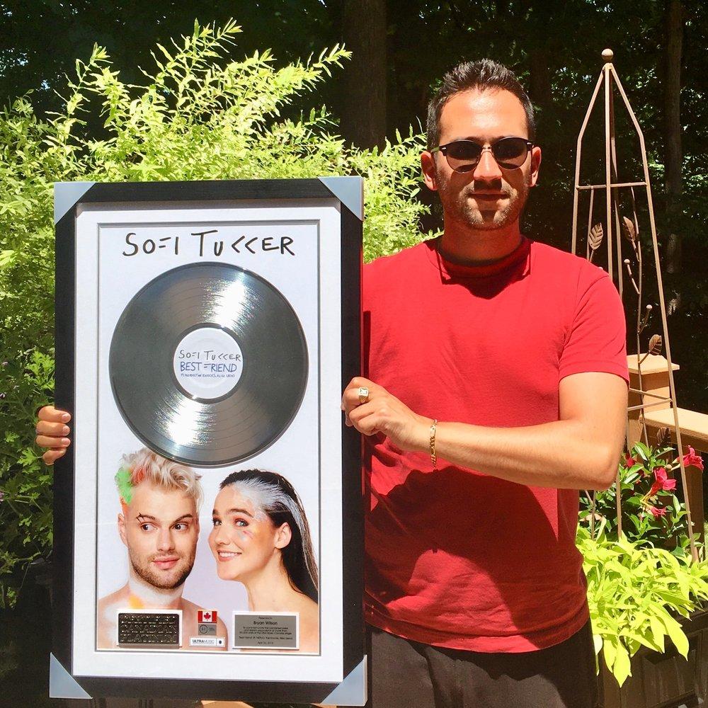 Platinum Music Canada
