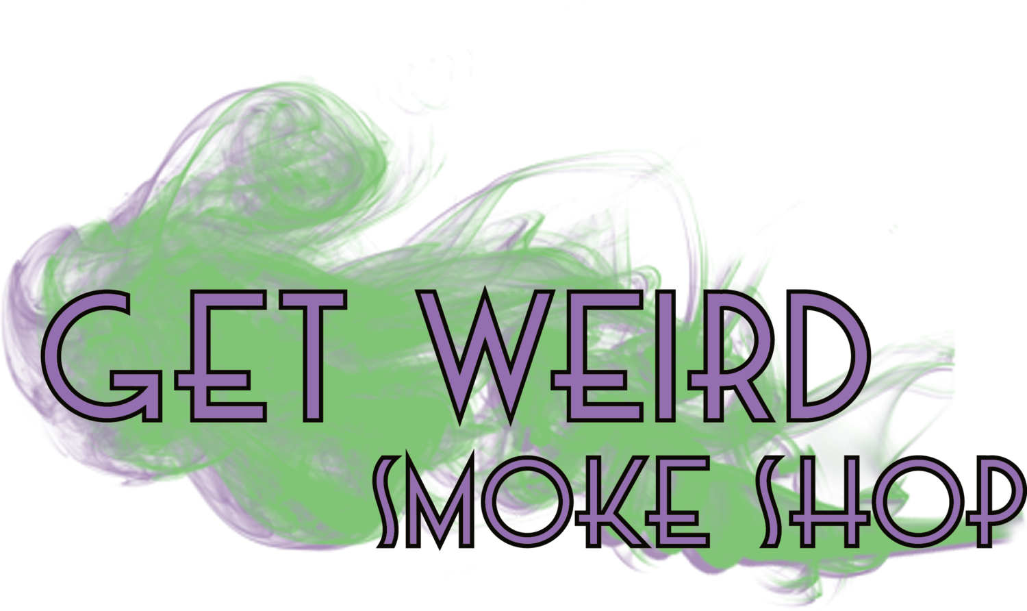 Get Weird Smoke Shop
