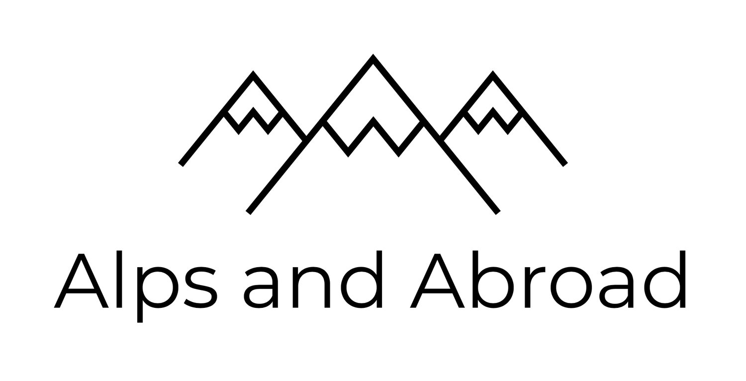 Alps and Abroad