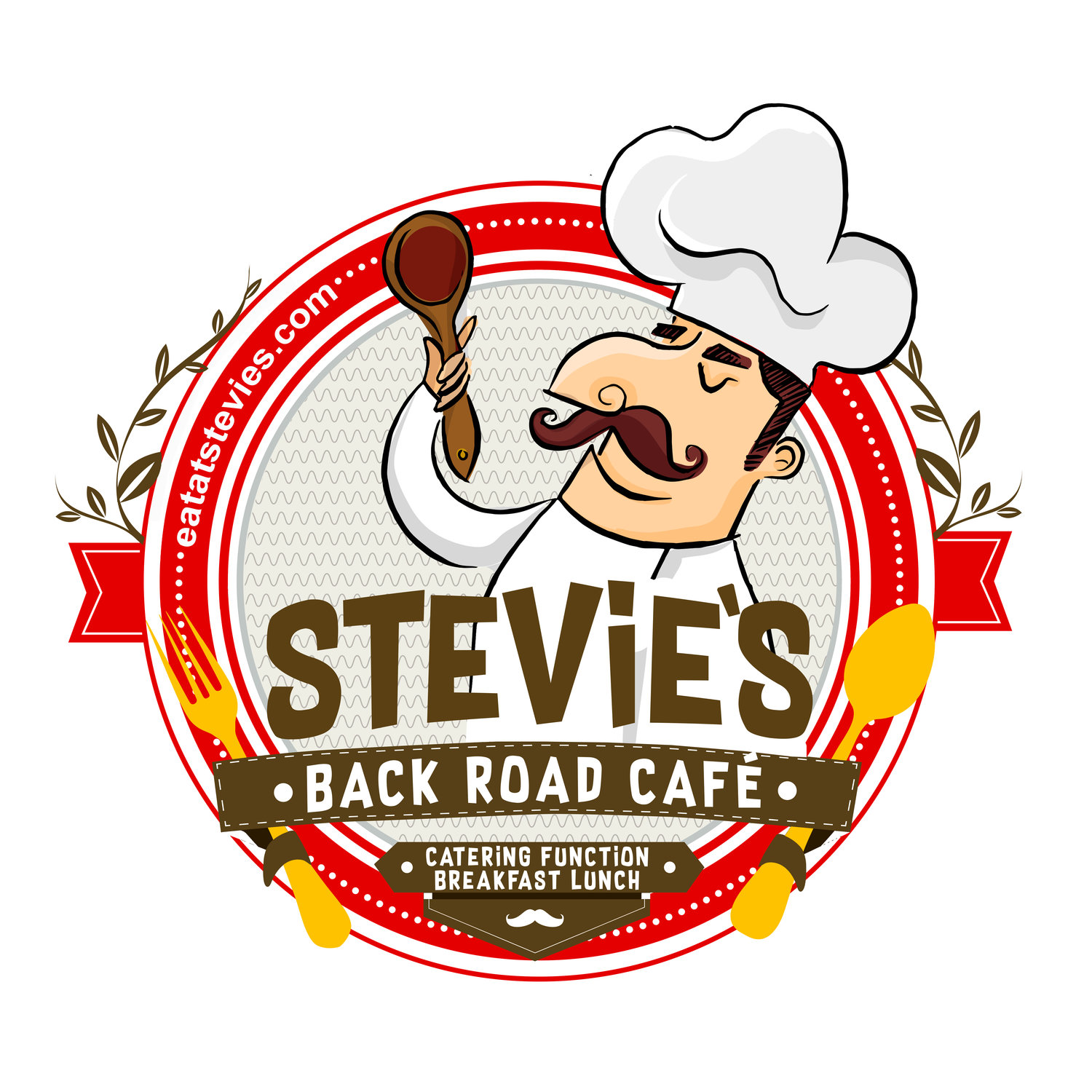 Stevie's Eatery & Back Road Café