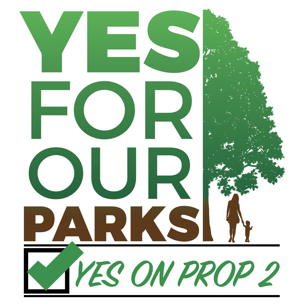 Yes for Our Parks!