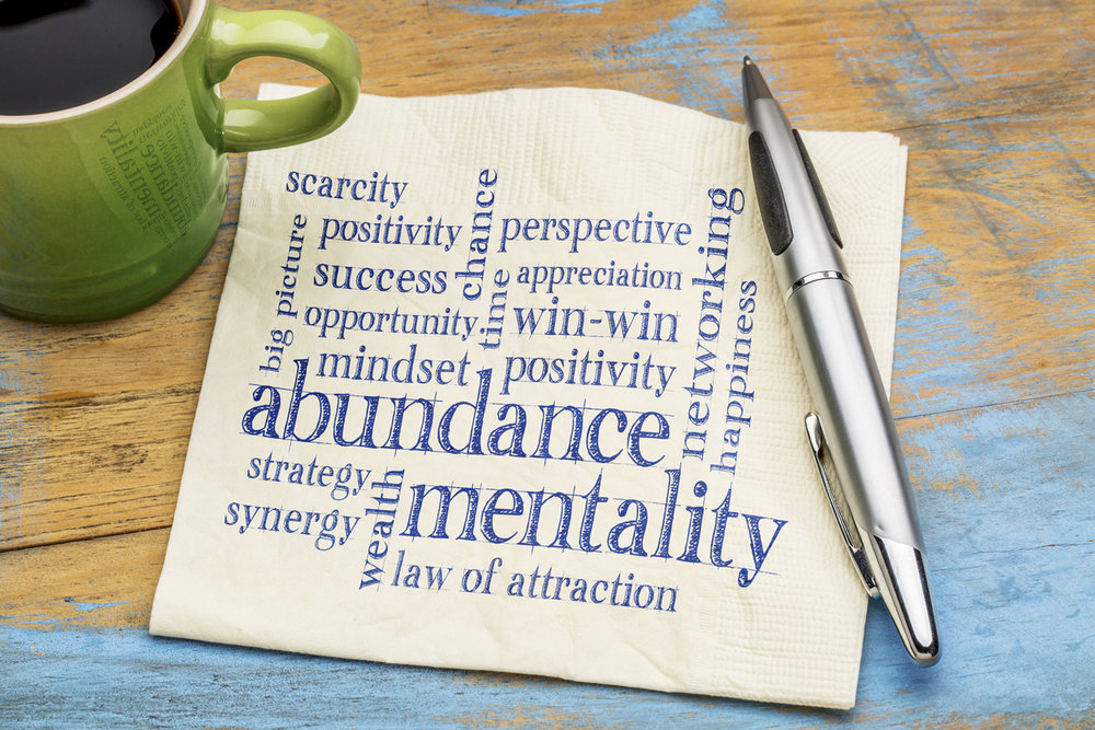 Online Programs - Right now, I'm offering money programs to boost your money mindset and abundance signature! Join us.