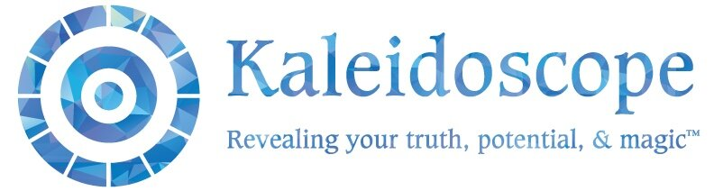 Kaleidoscope  | Revealing Your Truth Potential & Magic™