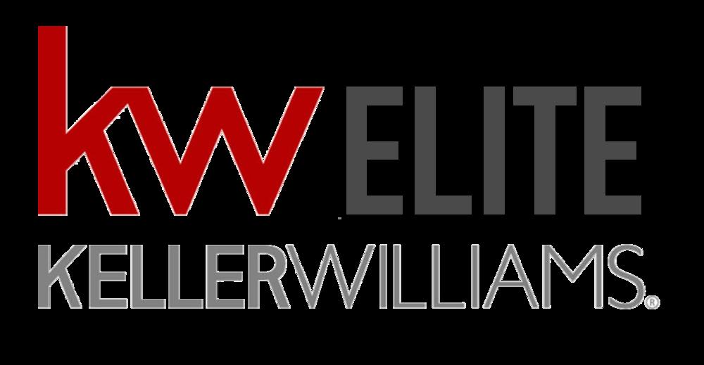 Keller Williams Elite Transparent Logo.png