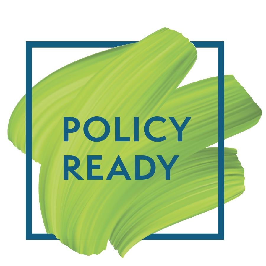 Resources for today's policymakers