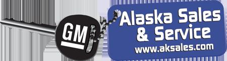 AlAska Sales and Service -