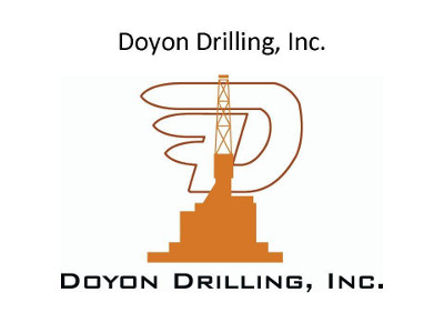 Doyon Drilling, inc -