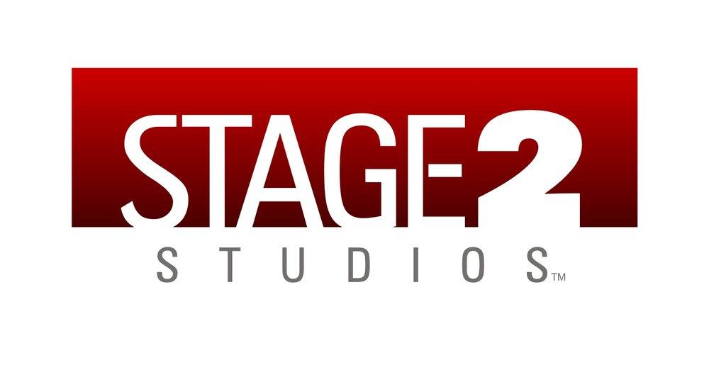 stage 2 studios -