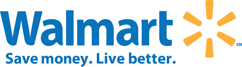 walmart -