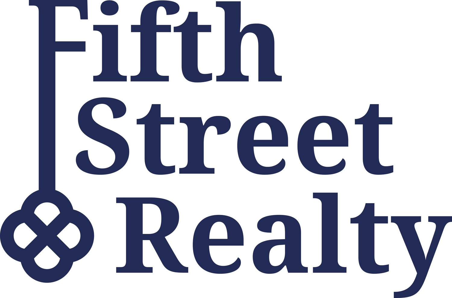 Fifth Street Realty