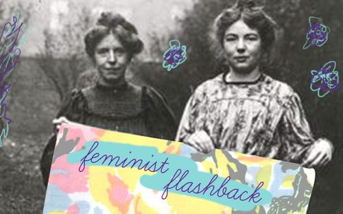 feministflashback