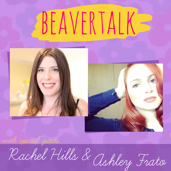 AshleyRachelBeaverTalk1