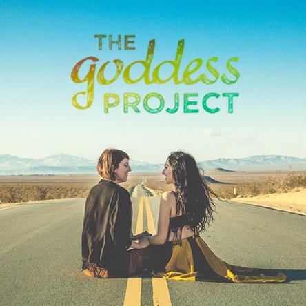 TheGoddessProject