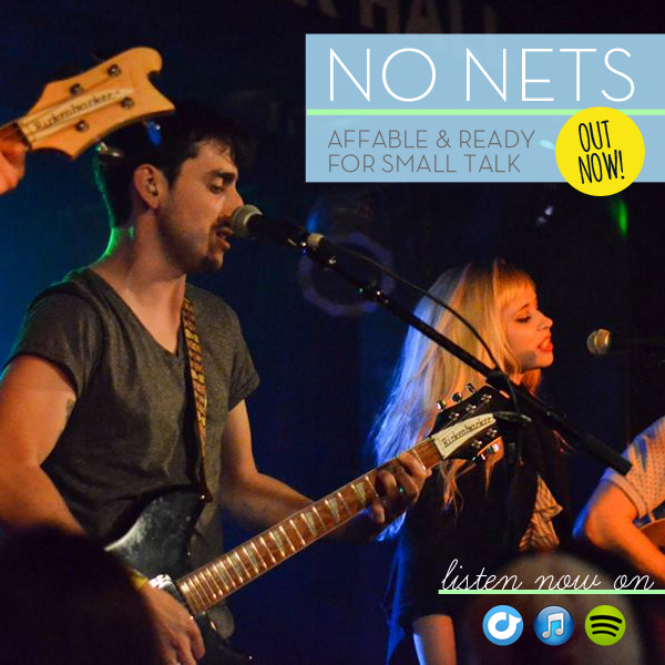NoNets