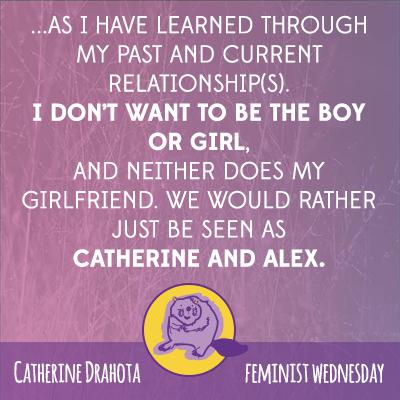 Catherine Drahota