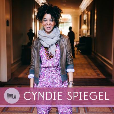 Cyndie