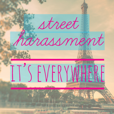StreetHarassment