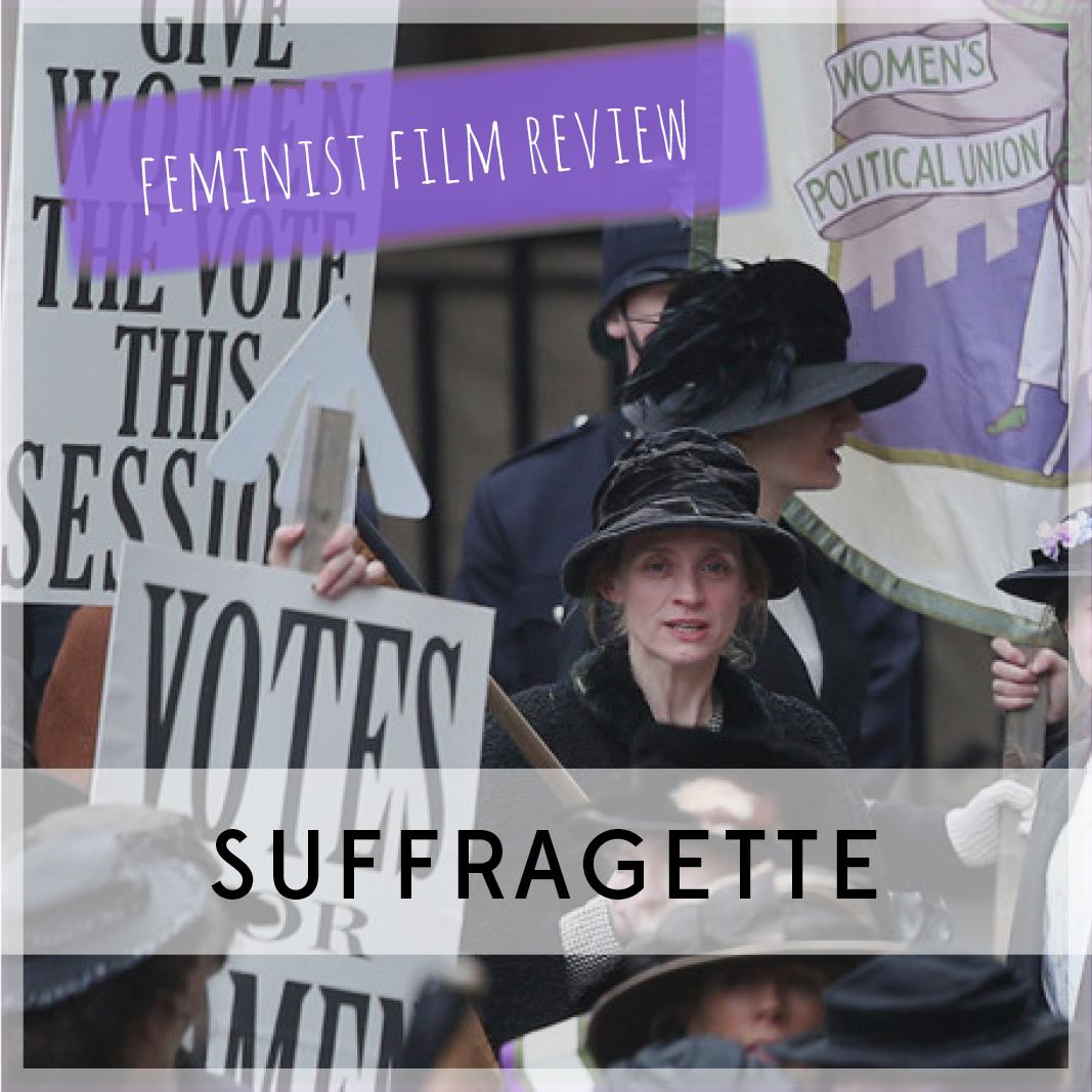 suffragette--