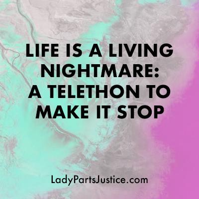 LivingNightmare