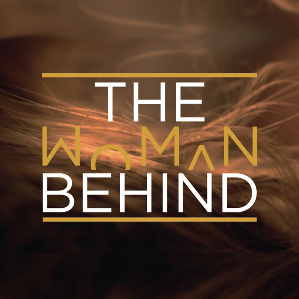 TheWomanBehind