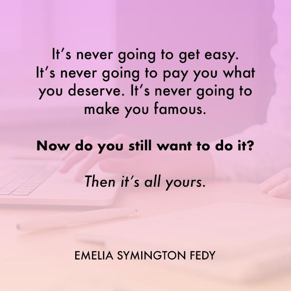 Emelia Symington Fedy