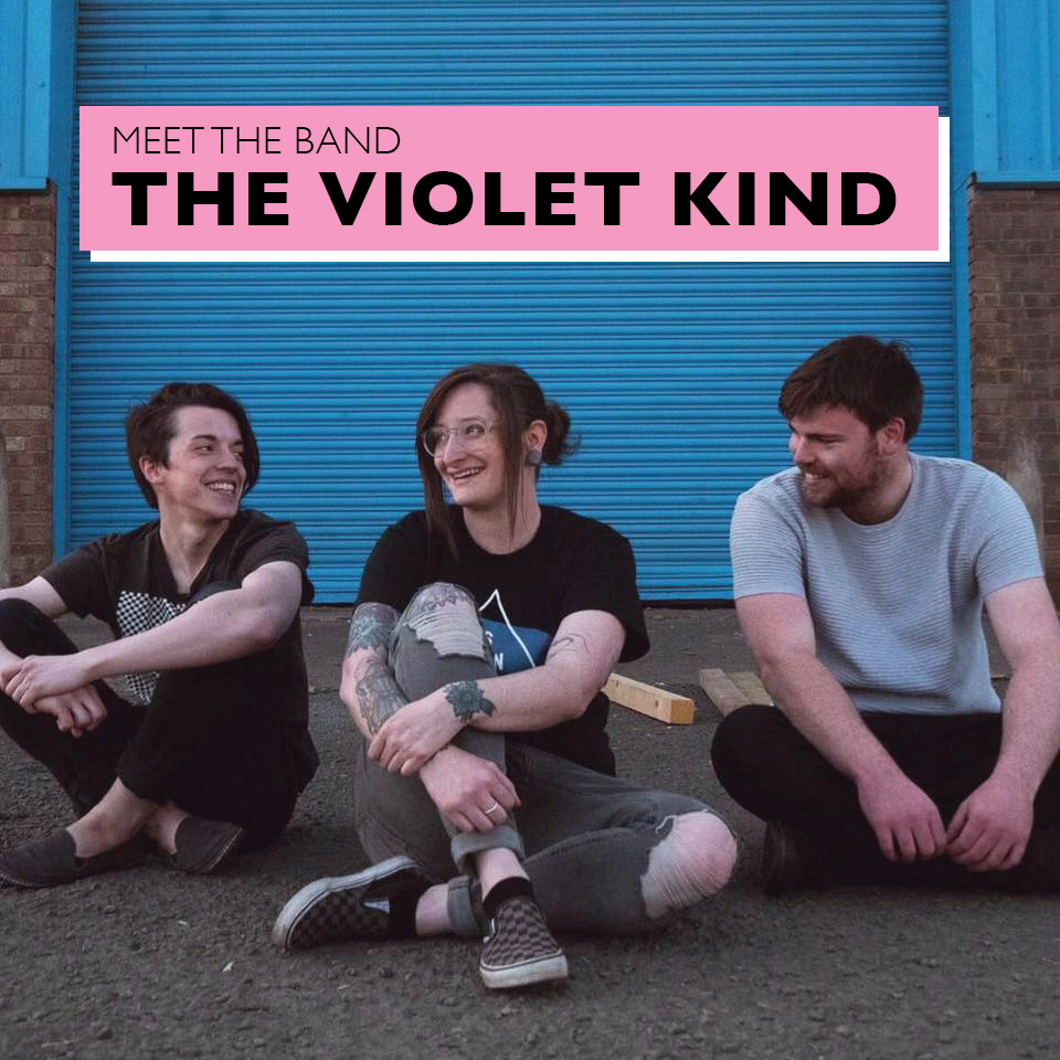 TheVioletKind
