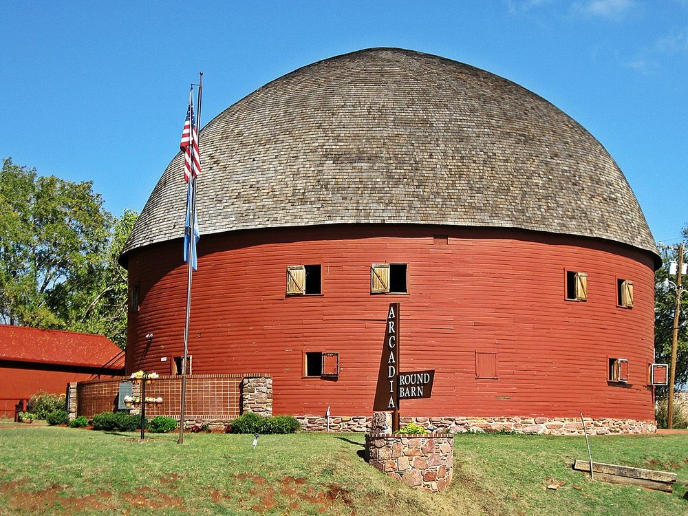 The Round Barn - The Round Barn Theatre at Amish Acres is created from a 1911 round barn that was dismantled and resurrected at the historic farmstead to become a professional repertory theater company…