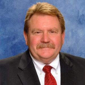 Dr. David Hahn . Executive Director