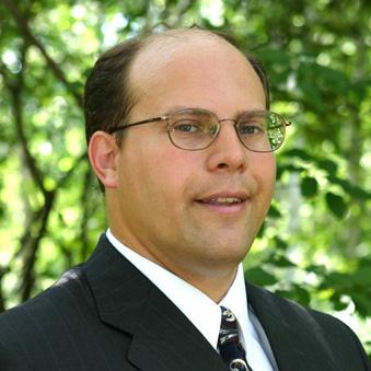 Dr. James Pingel . Assisstant Director
