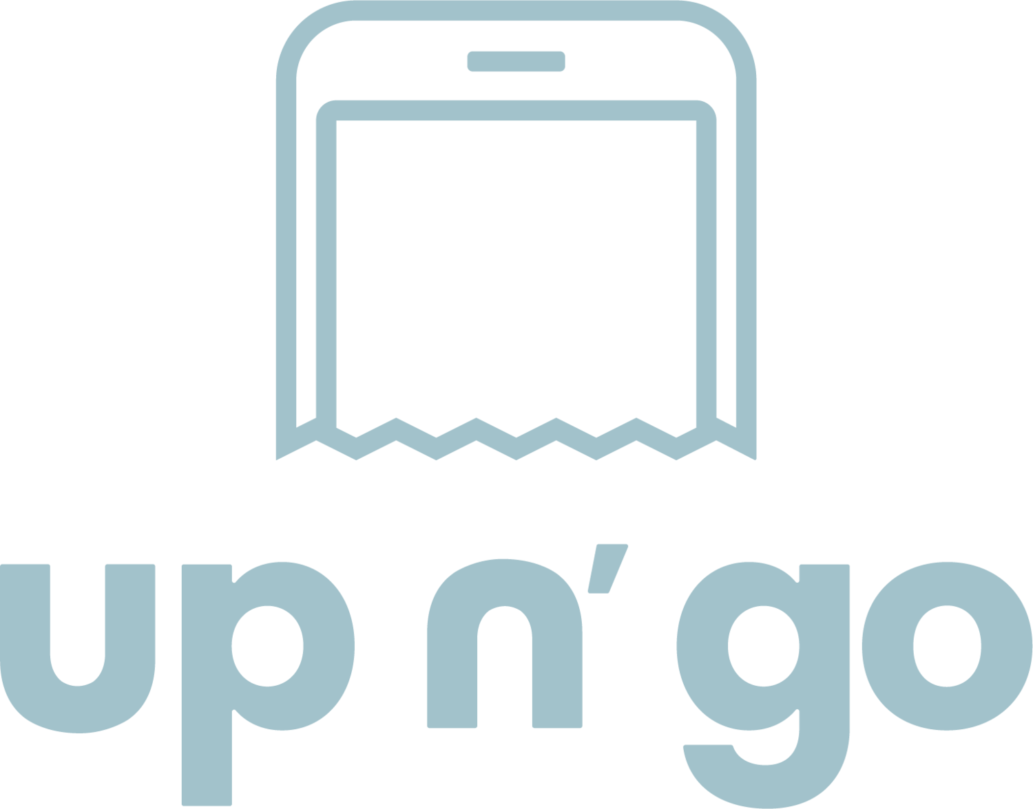 Up n' go - Mobile Payments for Restaurants