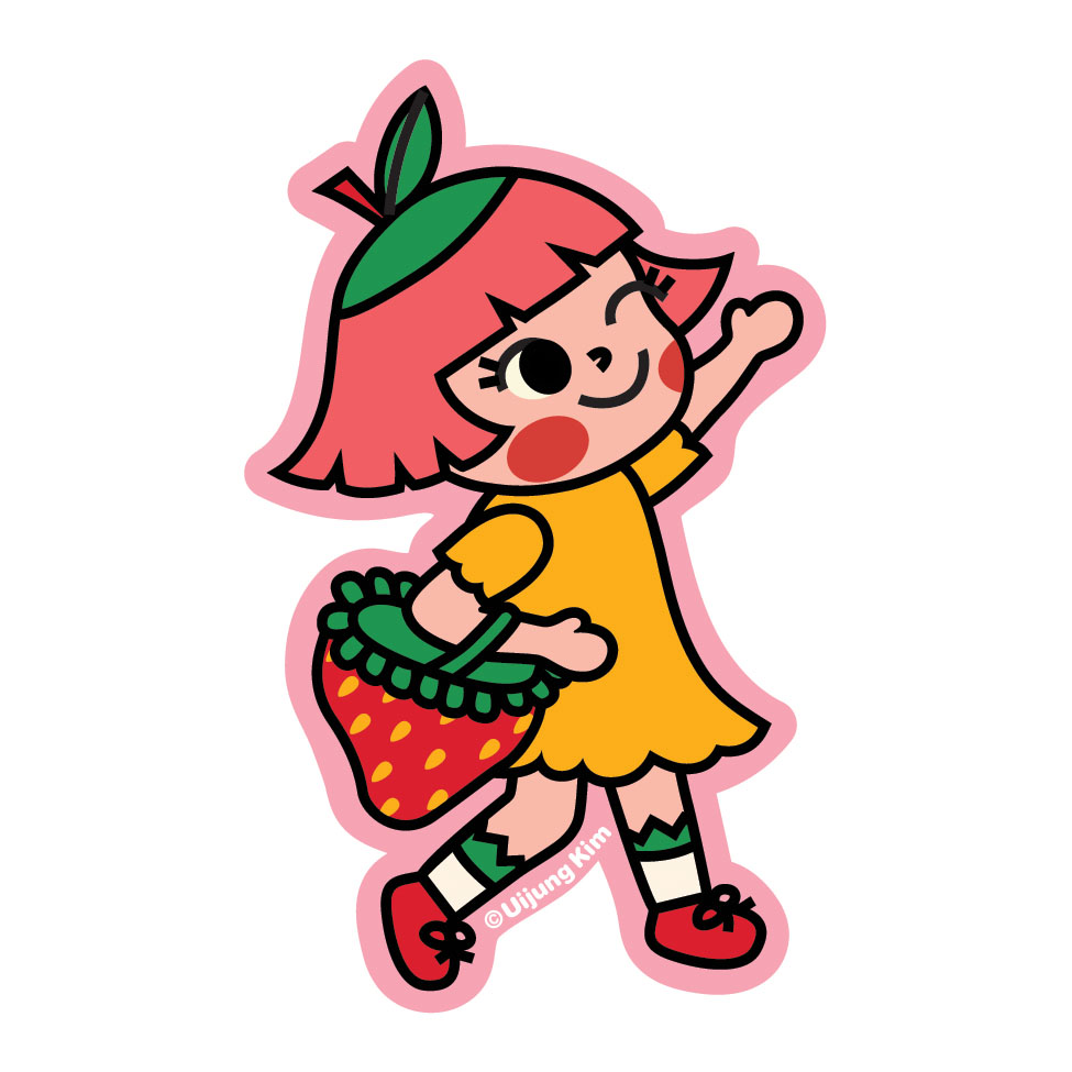 Stickers-1_uijung Kim.jpg