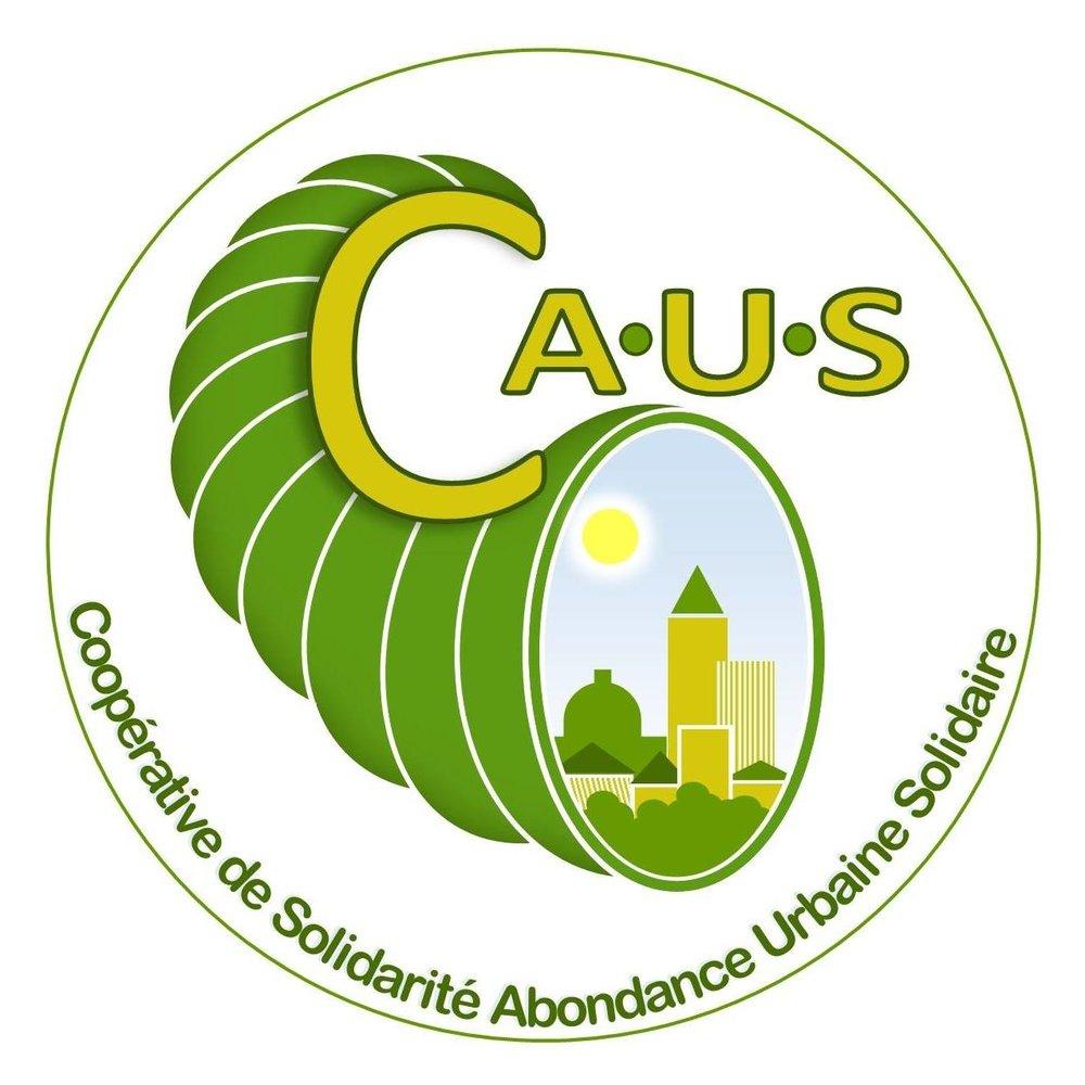 La Coopérative de Solidarité Abondance Urbaine Solidaire (CAUS)