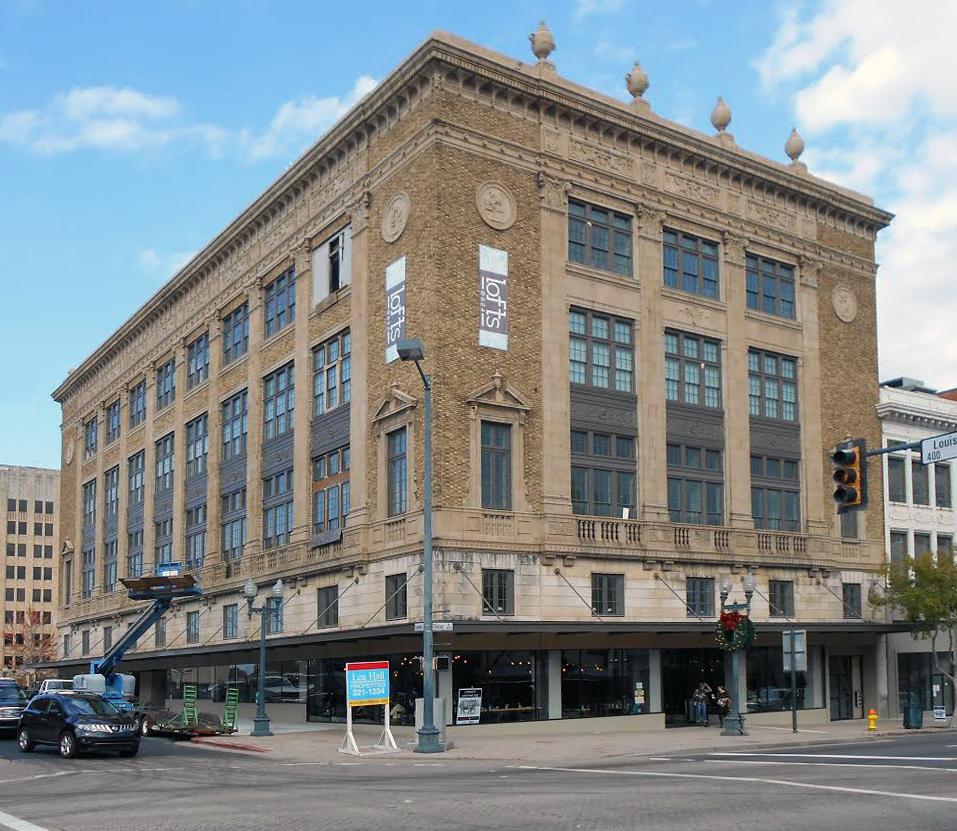 Sears Building