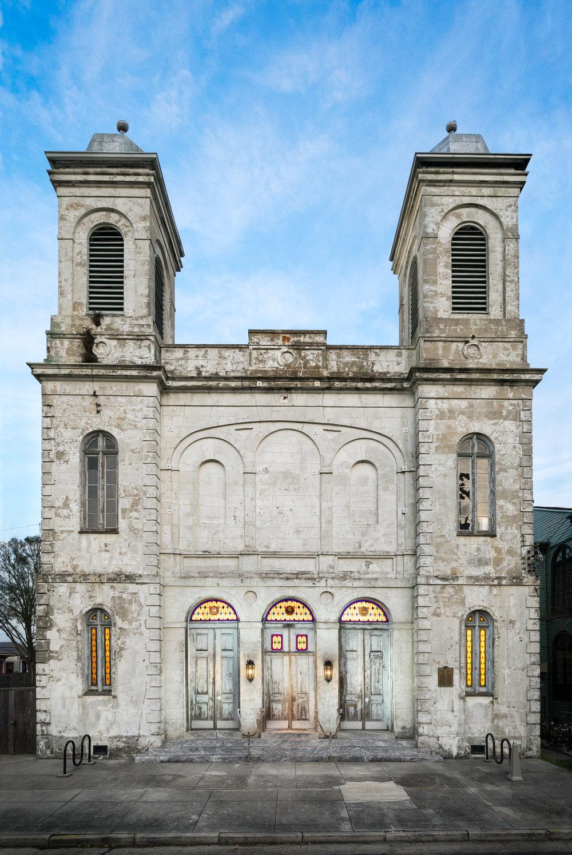 Marigny Opera House
