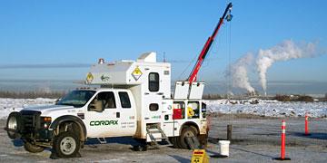 Openhole Wireline Services -